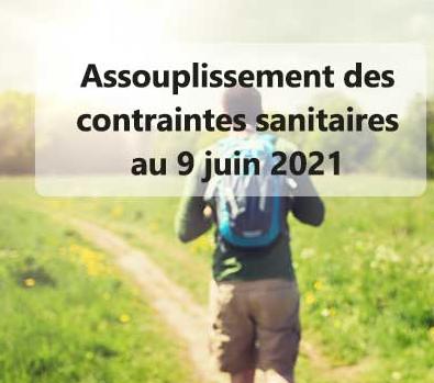 Consignes FFRP 09/06/2021